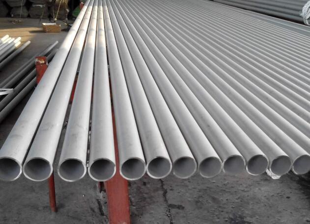 义乌316l不锈钢焊管